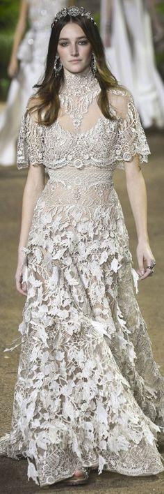 Elie Saab Spring 2016 Haute Couture