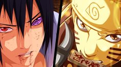 Sasuke Sharingan Rinnegan Naruto Sage of Six Path Gaston18 1920x1080