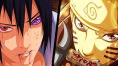 Sasuke Sharingan Rinnegan Naruto Sage of Six Path Gaston18 1920x1080