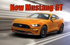 2019 Ford Mustang The Ford Mustang – A True Performance Vehicle 2019 Ford Mustang. Ford Mustang has been the best muscle car ever manufactured. At present there are three muscle cars in the m… Ford Mustang Shelby Gt500, 2015 Ford Mustang, Neuer Ford Mustang, Ford Gt500, Ford Shelby, Pony Car, Ford Motor Company, Chevrolet Camaro, 1957 Chevrolet