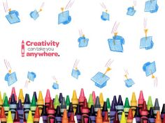 c Arts Ed, Childcare, Art Supplies, Canning, Creative, Crayons, Color, Education, Quotes