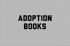 Adoption Books Board