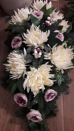 Floral Wreath, Wreaths, Plants, Handmade, Home Decor, Homemade Home Decor, Flower Crowns, Door Wreaths, Deco Mesh Wreaths