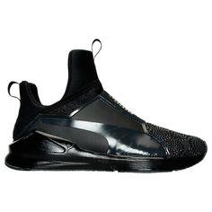 Women's Puma Fierce KRM Casual Shoes - 1898660418986604-004| Finish Line