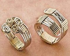 Learn to Create Your Own Rings with Our New Free Ring-Making eBook - Jewelry Making Daily - Blogs