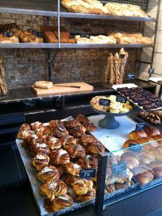 Fabrique Bakery in London, Greater London
