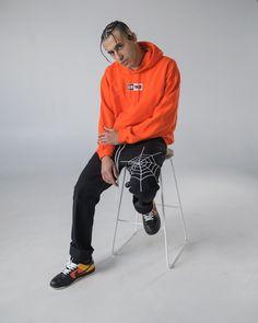 Free shipping on all orders in Canada and the USA! • • • • • #rudevogue #fashion #fashionblogger #style #styleblogger #styleinspiration #hoodie #sweater #sweaterweather #fallfashion #fallstyle #orange #orangenails #halloween #halloweenparty #halloweenmakeup #sneakers #sneakerhead #sneakersaddict #sneakersnike #nike #nikeairforce1