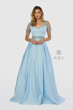Long Prom Dress Evening Gown | Dress Outlet – The Dress Outlet