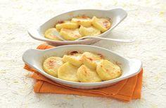 Gnocchi alla romana | La Cucina Italiana