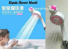 kepala #shower mandi #hellokitty @ 85.000