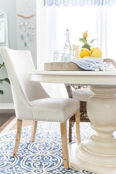 Summer home decorating ideas from Craftberry Bush