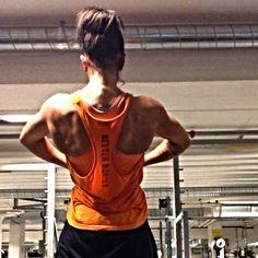 Klar med dagens ryggpass!  #backworkout #done #ökk @orebrokk