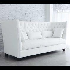 Sofa Dreisitzer, nicht ausziehbar DELANO $1390