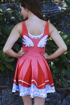 Living Dead Clothing Releases A 'Cardcaptor Sakura' Collection