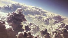 The Sky Clouds
