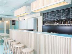 Mikkeller Friends Bar by Rum4 and Studio K Copenhagen 05 Mikkeller & Friends Bar by Rum4 and Studio K, Copenhagen