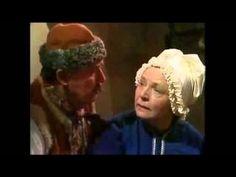 Čertův švagr (TV film) Pohádka , Československo, 1984, 68 min - YouTube Tv, Youtube, Television Set, Television, Tvs