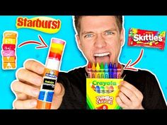 Learn how to prank your class mates with fun easy DIY back to school pranks and edible school supplies. if you're a student in middle school, teen in high school or college these weird funny pranks, life hacks and edible candy study snacks and foods. Diy Edible School Supplies, School Supplies Organization, Cute School Supplies, Back To School Pranks, Diy Back To School, Middle School, Alisha Marie, Good Pranks, Funny Pranks