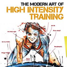 It is becoming very concrete... pre-order #themodernartofhighintensitytraining now http://ift.tt/2gF7A0X #humankinetics