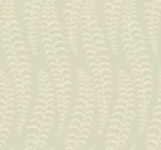 Fine Art Designer Classics SAND FERN [YUL-97235] : Designer Wallcoverings, Specialty Wallpaper for Home or Office