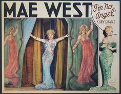 I'm No Angel (1933) - Mae West, Cary Grant, Gregory Ratoff, Edward Arnold