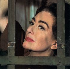 ioweyoum-tin:    Joan Crawford as Blanche Hudson in What Ever Happened to Baby Jane? (1962)
