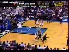 Allen Iverson plays Dwight Howard - YouTube