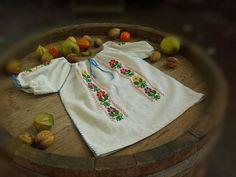 Ie pentru fetite Folk Costume, Tableware, Dinnerware, Tablewares, Dishes, Place Settings