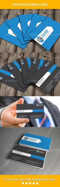 14 Best Business Cards Images