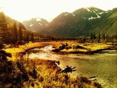 Marie King © Eagle River, Alaska