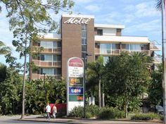 Brisbane Hamilton Motor Inn Australia, Pacific Ocean and Australia The 3.5-star Hamilton Motor Inn offers comfort and convenience whether you're on business or holiday in Brisbane. The hotel offers a high standard of service and amenities to suit the individual needs of all travelers. Express check-in/check-out, luggage storage, Wi-Fi in public areas, car park, room service are there for guest's enjoyment. Some of the well-appointed guestrooms feature television LCD/plasma scr...