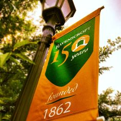 Recap and photos of Opening of School and Flag Raising: Wednesday, Aug. 22, 2012 at Ravenscroft