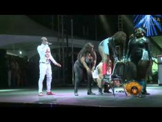 "Mr Killa - ""Rolly Polly"" International Power Soca Monarch Finals 2014 [HD] There was a three-way tie for second with Mr Kill@, Destra Garcia and Neil Iwer George."
