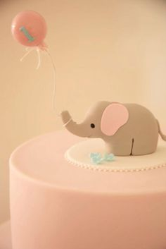 The Party Wagon - Blog - ELEPHANT BIRTHDAY