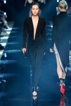 ALEXANDRE VAUTHIER 2014 collection - Google Search