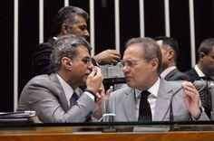 Jornal de Saúde: A tramóia e a fatura do golpe constitucionalista c...