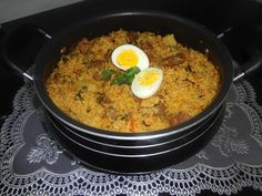 Yummy Food: How to cook tasty Mutton Tahari?