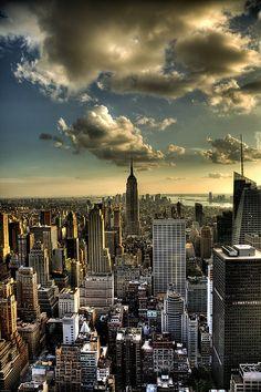 NewYork by brandNewRoger on Flickr.