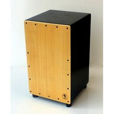 Handcrafted cajon for your music man
