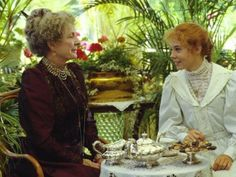 Anne of Green Gables recipes