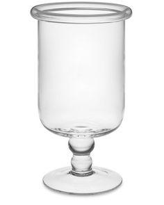 Williams-Sonoma Classic Glass Hurricane #WilliamsSonoma