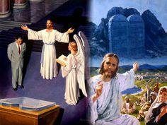Adevarata fericire ?: Isus Hristos este facut neprihanirea noastra