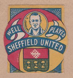 Bill Shankly, Laws Of The Game, Sir Alex Ferguson, Association Football, Most Popular Sports, Best Football Team, Sheffield United, Leeds United, Crests