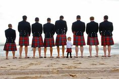 Wedding Inspiration: Scottish Highland Wedding   Silk Blooms Blog