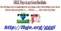 get the pdf for free