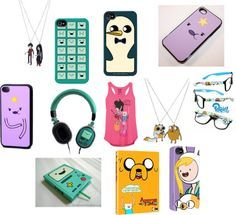 Covers,phone,shirts ,and necklace