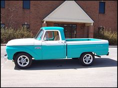 1966 Ford F100 Pickup 5.0L, Fuel Injection presented as lot F177 at Houston, TX 2014 - image2