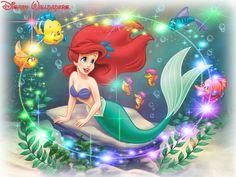Resultado de imagen de princesa ariel