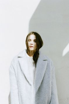 Emma Bradstreet A/W 2015