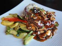 Harry's Bar & Grill Bourbon Meatloaf - JSOnline
